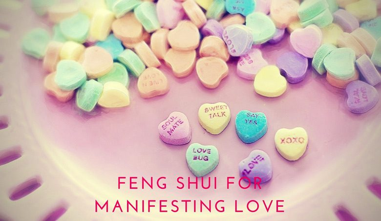feng shui for singles looking for love